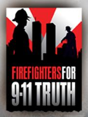 Poster for  Firefighters for 9/11 Truth