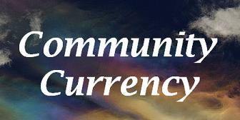Community Currency Radio